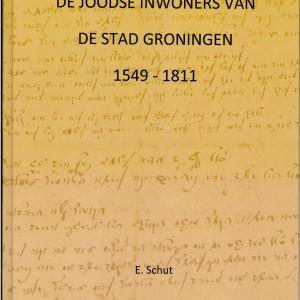 De Joodse inwoners van de stad Groningen